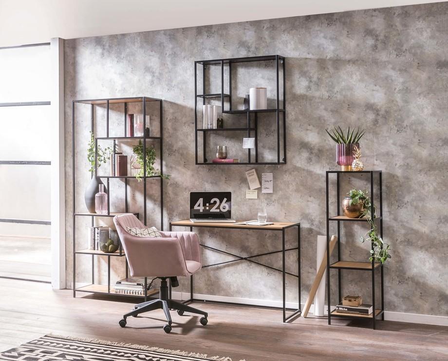 Wohnzimmer Industrial Style Möbel