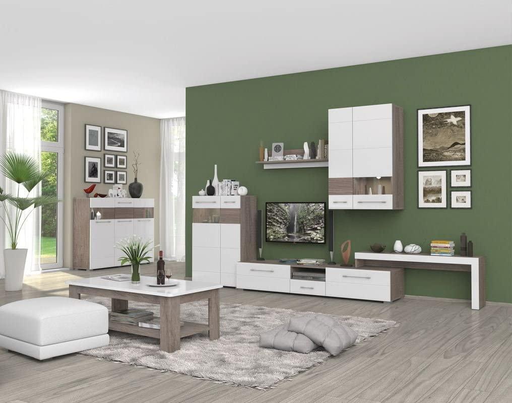 Wohnzimmer Komplett Set