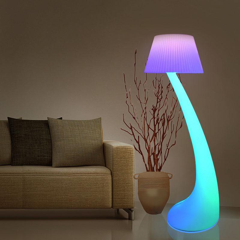 Wohnzimmer Lampe Led Farbwechsel