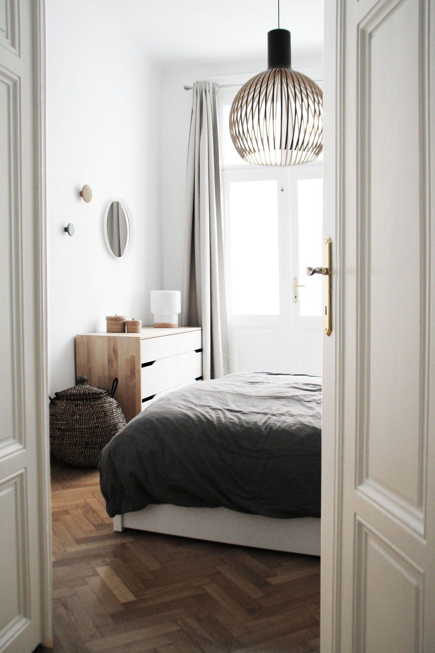 Wohnzimmer Lampe Scandi