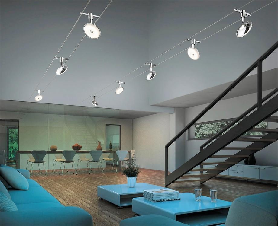 Wohnzimmer Lampen Und Leuchten