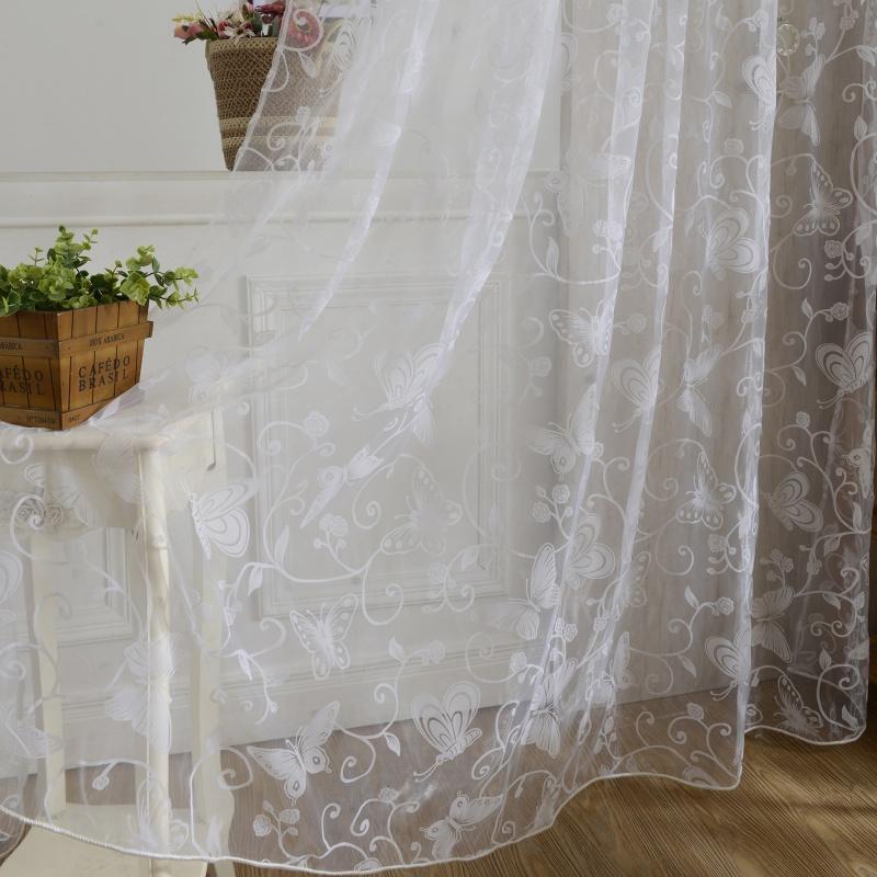 Wohnzimmer Lila Gardinen