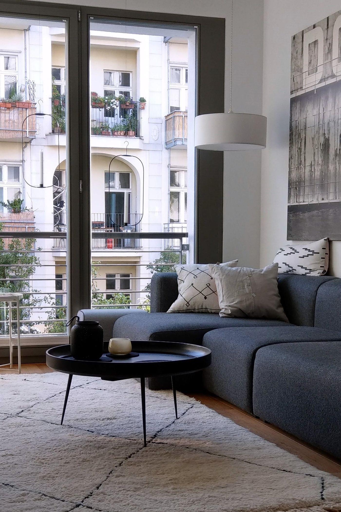 Wohnzimmer Mit Essbereich Klein