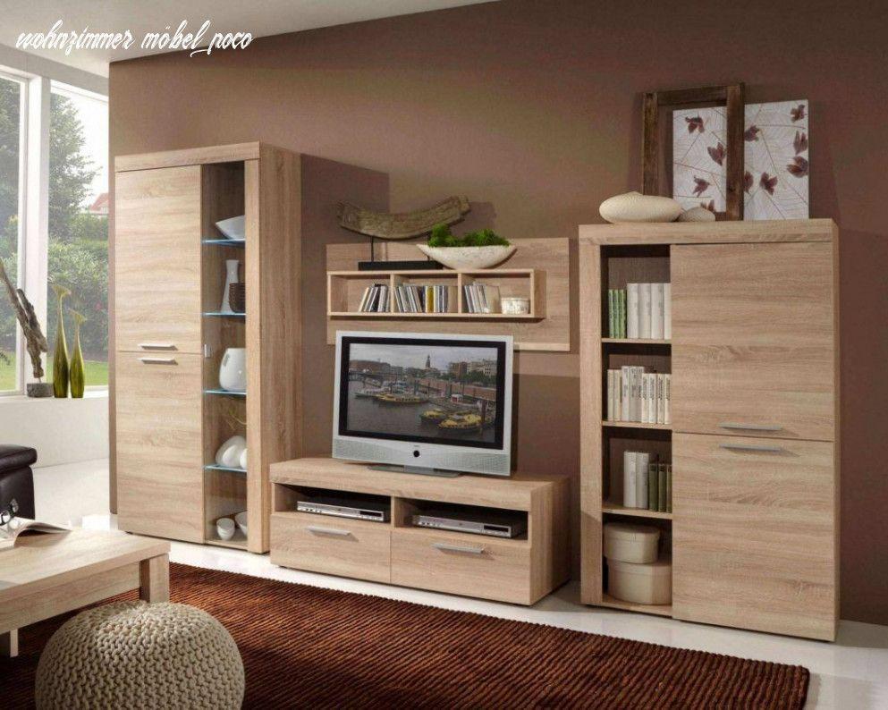 Wohnzimmer Poco Möbel