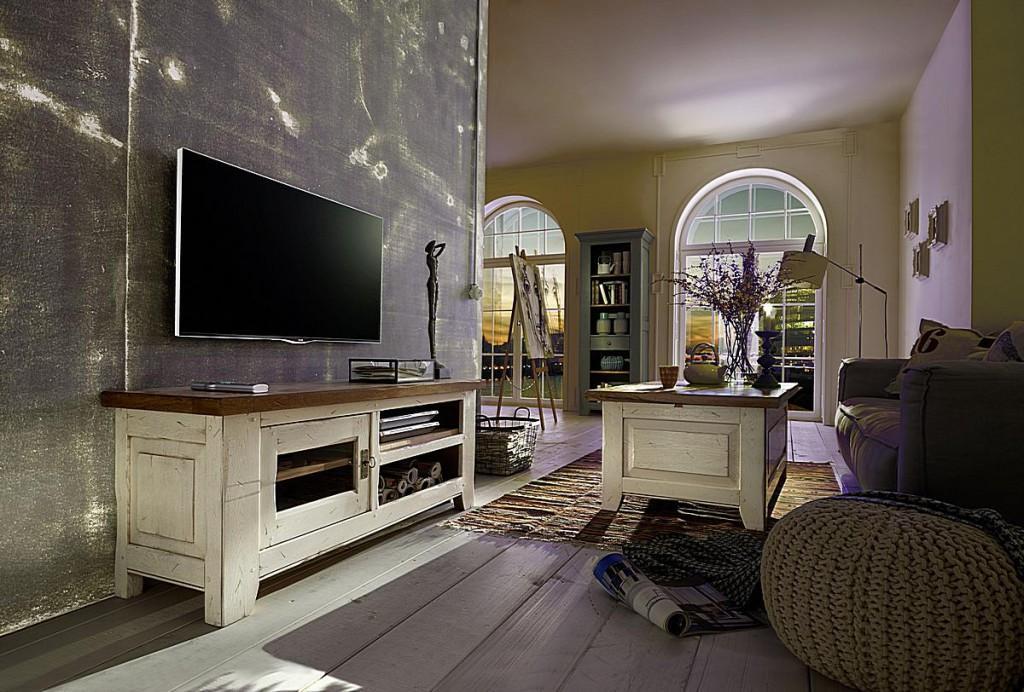 Wohnzimmer Retro Möbel