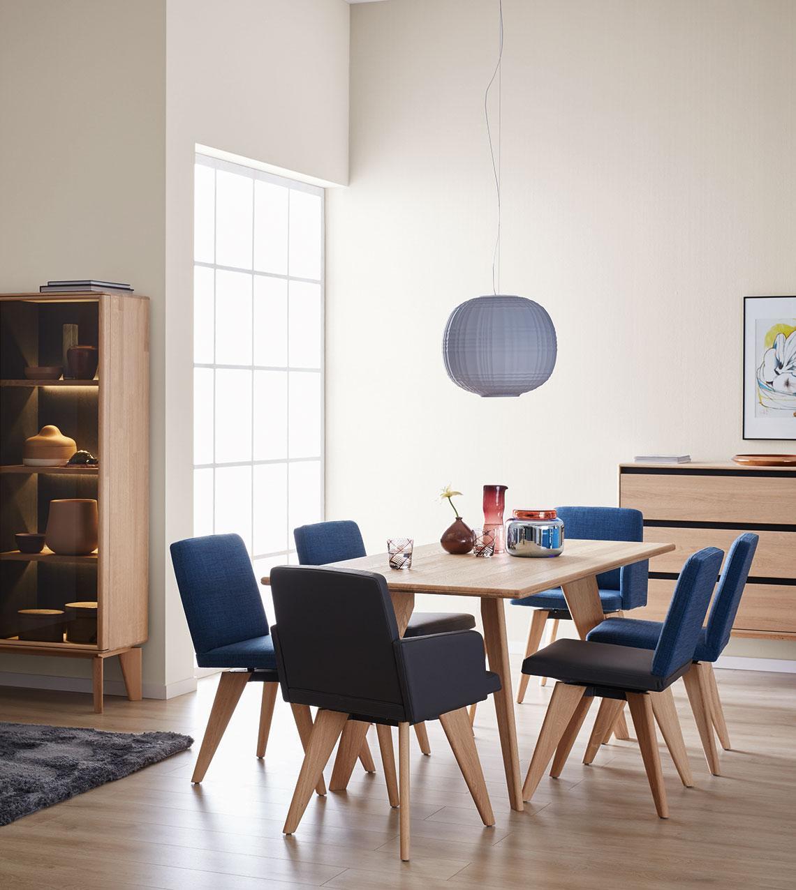 Wohnzimmer Schöner Wohnen Farbe