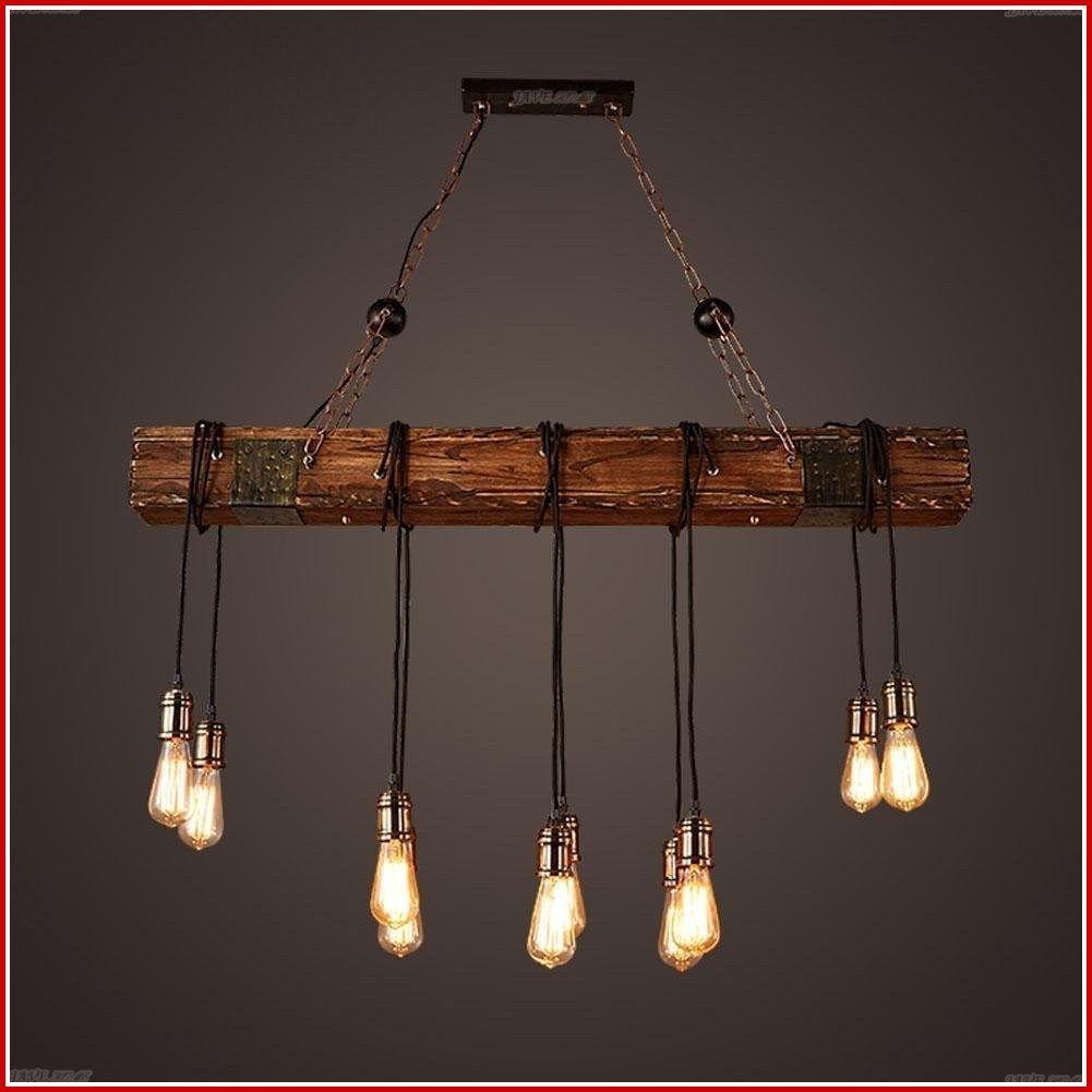 Wohnzimmer Seil Lampe