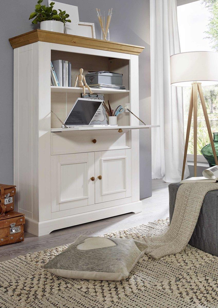 Wohnzimmer Sekretär Modern
