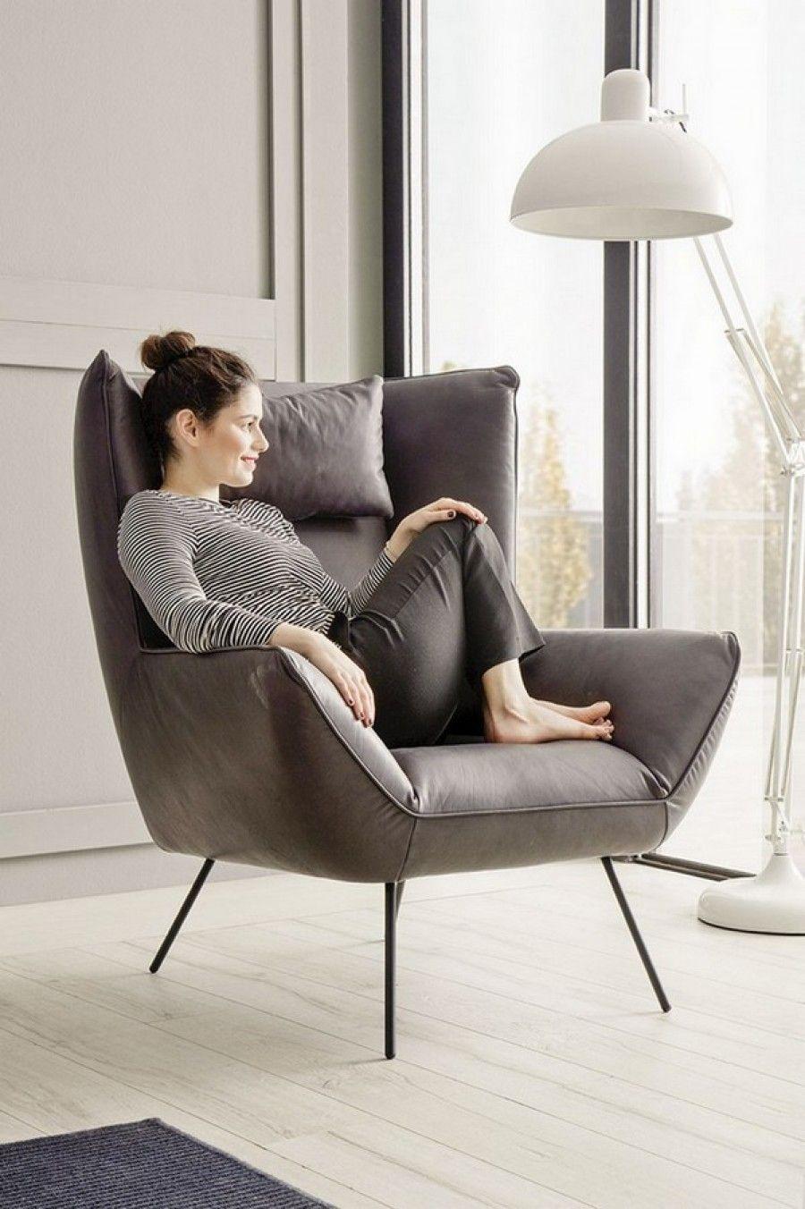 Wohnzimmer Sessel Modern