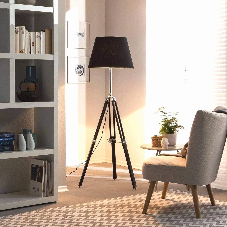 Wohnzimmer Stehlampe Holz
