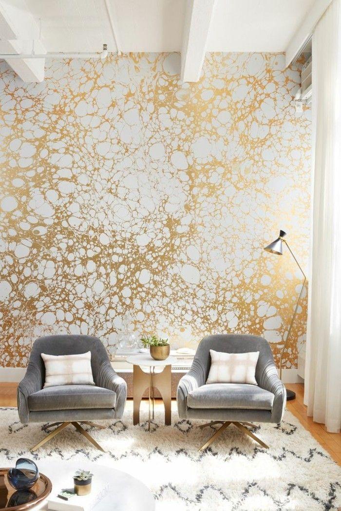 Wohnzimmer Tapeten Kaufen