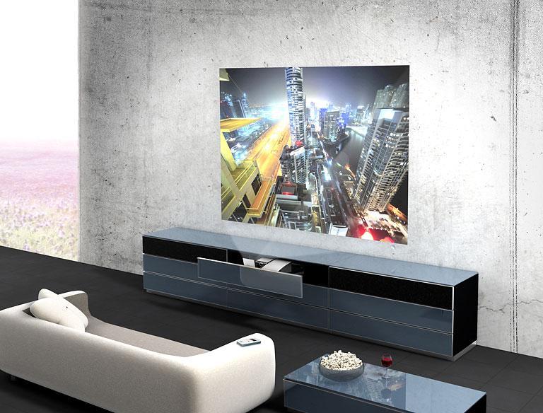 Wohnzimmer Tv Lowboard