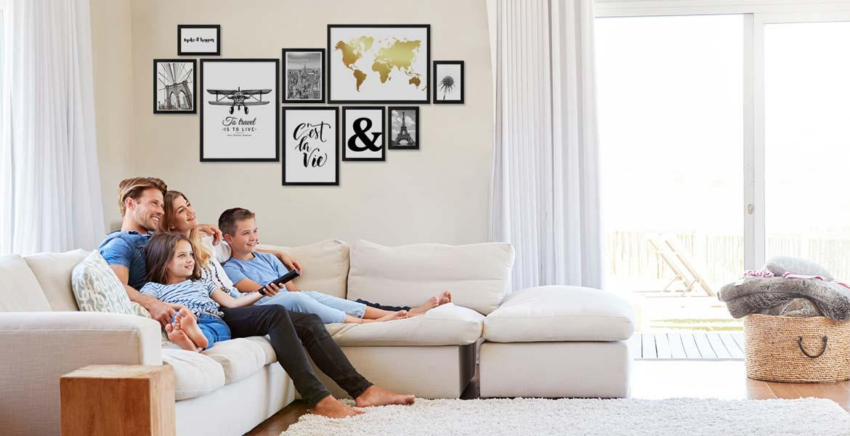 Wohnzimmer Wandgestaltung Ideen Wohnzimmer Bilderwand Gestalten