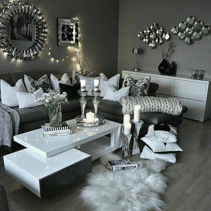 Wohnzimmer Wohnideen Pinterest