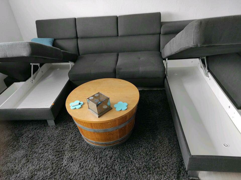 Xxl Lutz Sofa U Form