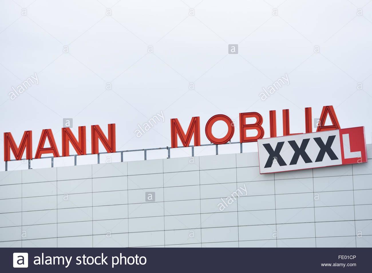 Xxl Mann Mobilia Mannheim