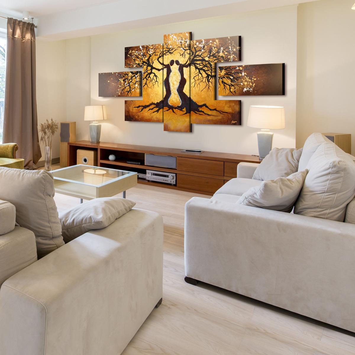 Xxl Wandbilder Wohnzimmer