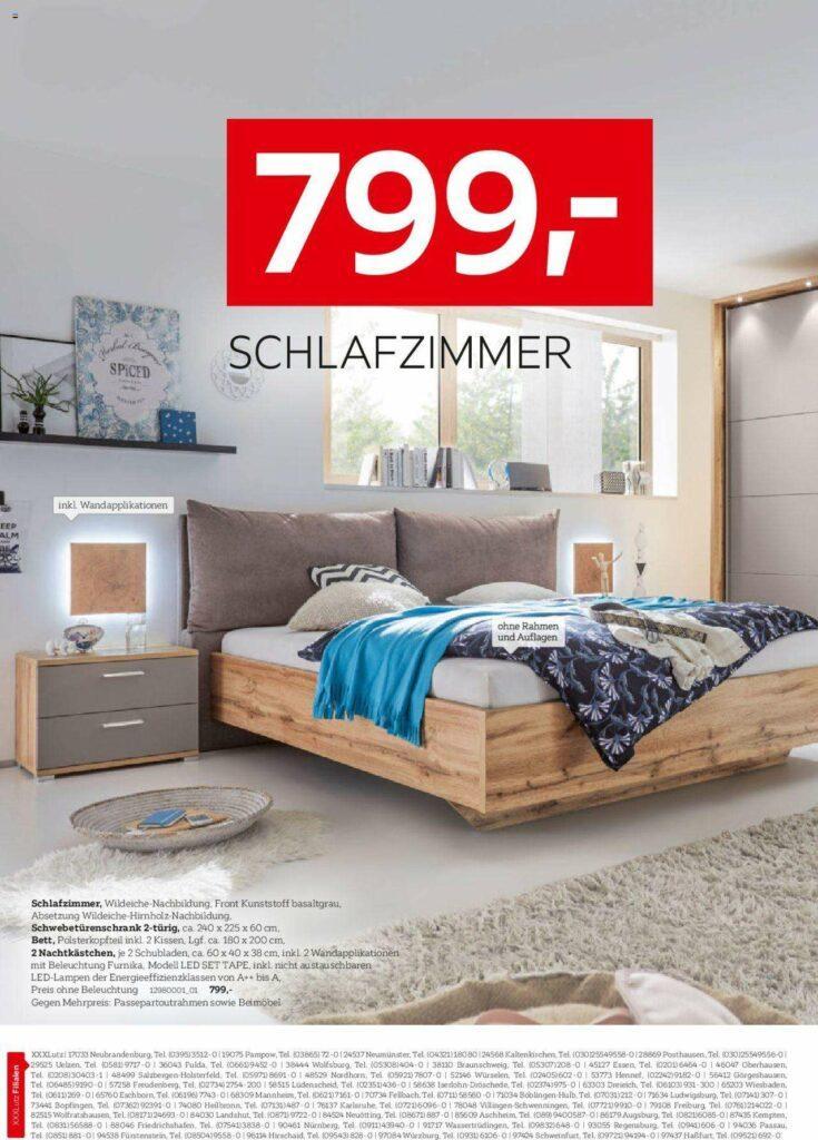 Xxxl Lutz Schlafzimmer