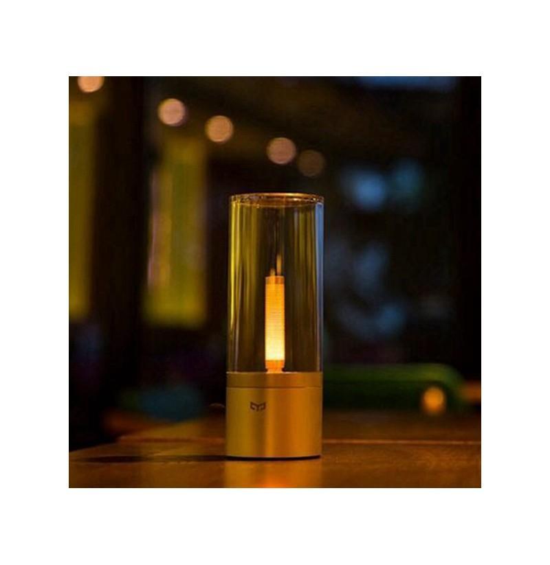 Yeelight Candela Led Smart Candle Lamp
