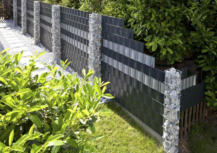 Zaun Für Garten Günstig