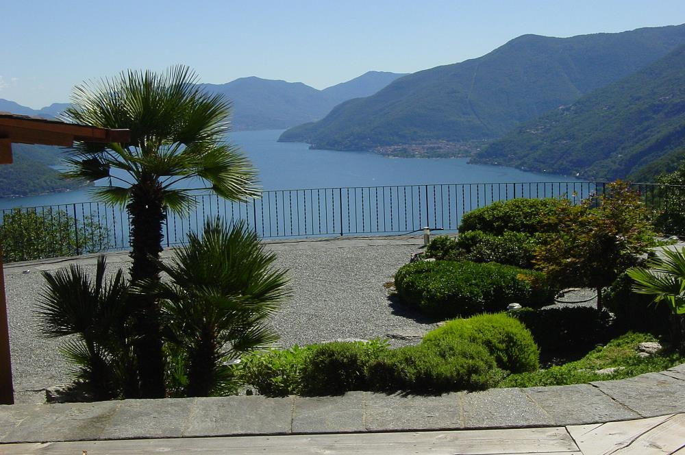 Zen Garten Terrasse