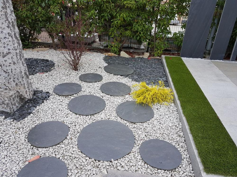 Zierkies Weiß Garten