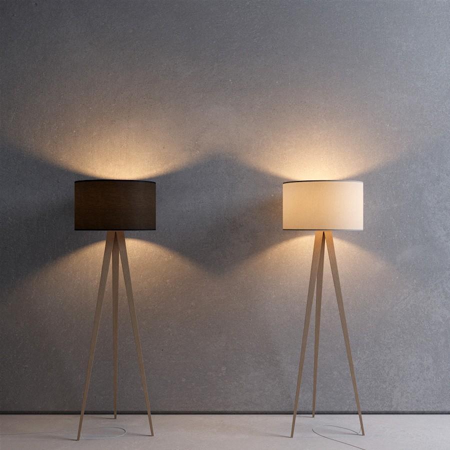 Zuiver Lamp Tripod