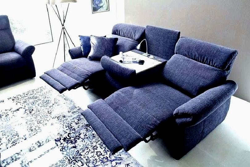 Zweier Couch Mit Relaxfunktion