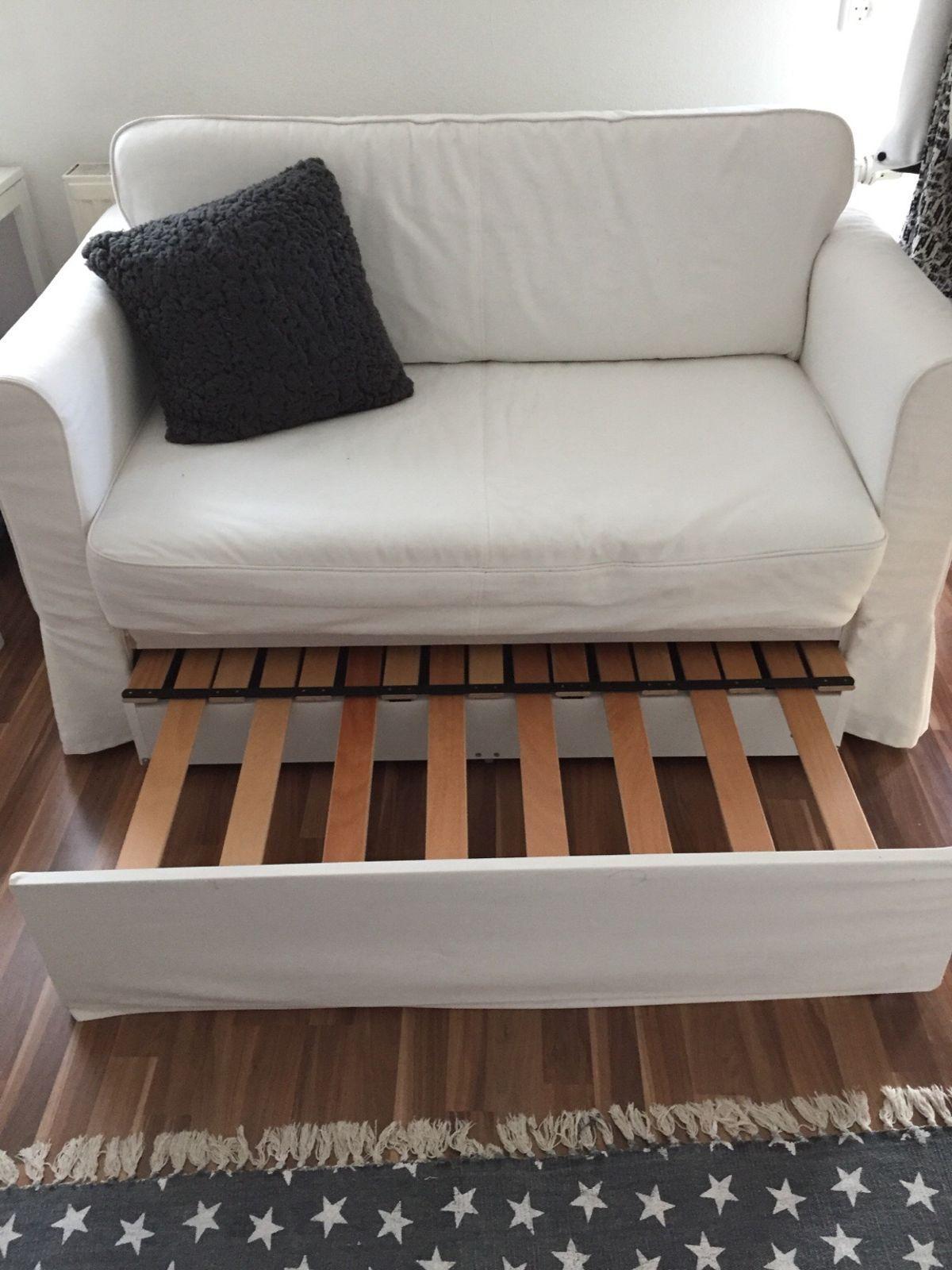 Zweier Sofa Ikea