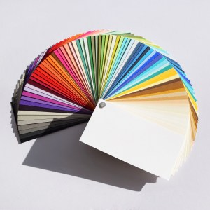Paper Swatches