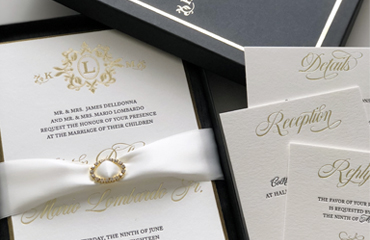 Bespoke Invitations - Featured Photo