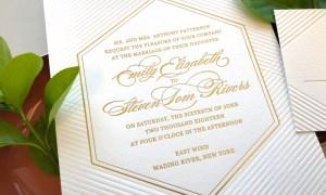 Gansevoort Wedding Suite