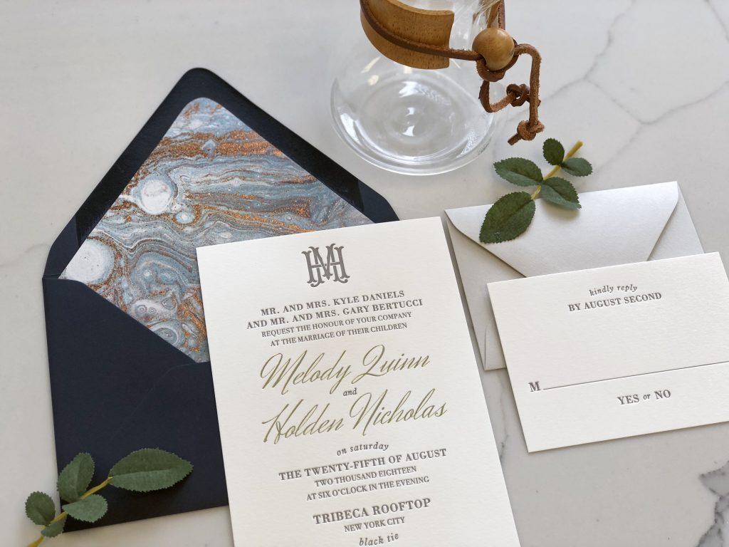 Quogue Wedding Suite