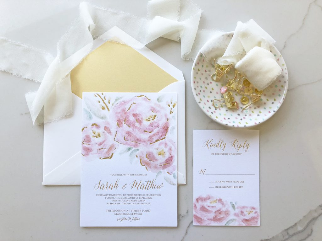 Savona Wedding Suite