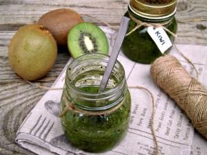 confettura - marmellata di kiwi