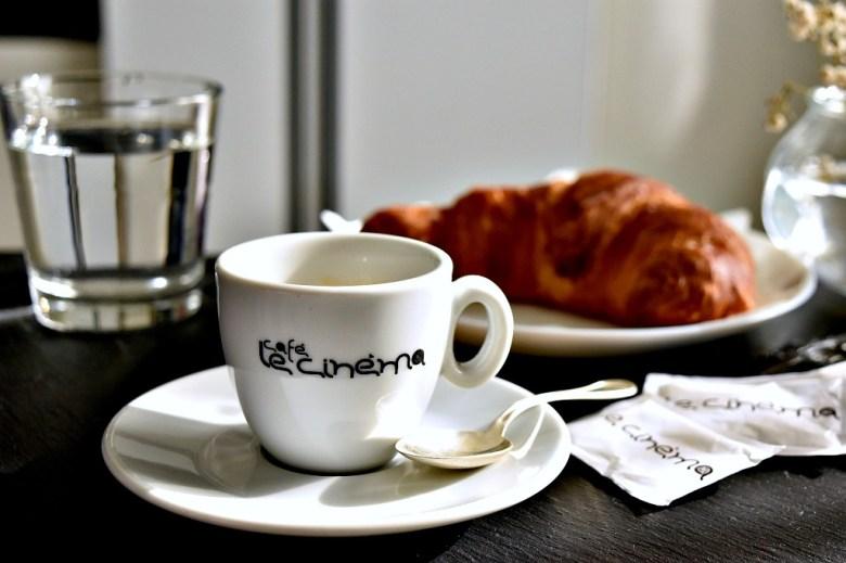 dolcidasogno-caffè Le Cinèma