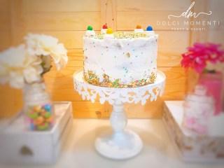 Pignatta Cake