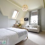 Ffynnon Townhouse Bedroom