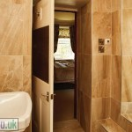 Afon Rhaiadr Country House - Ensuite