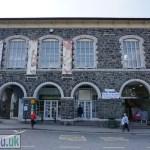 The Arcade, Eldon Square, Dolgellau