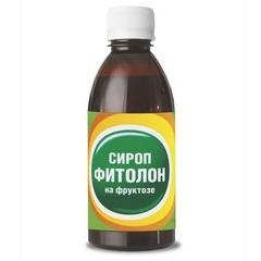 Фитолон Сироп