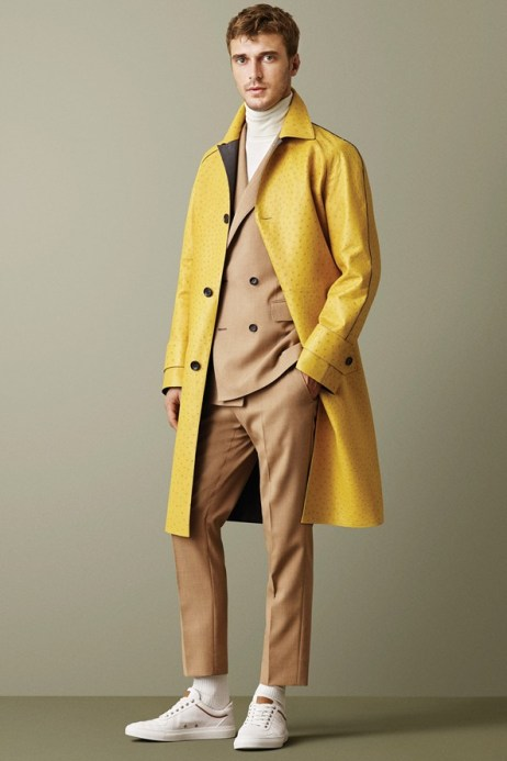 Bally Fall Winter 2015/16
