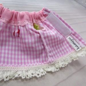 リカちゃんパジャマ