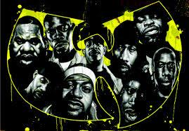 Wu Tang Instrumentals