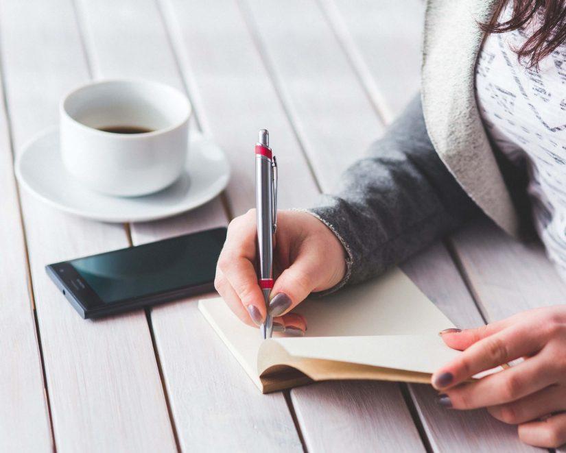 Contoh Artikel Ilmiah Cara Membuat Artikel Ilmiah