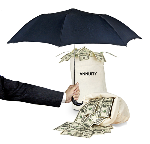 The Real Pros And Cons Of Annuities