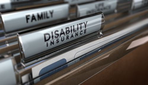 Disability Insurance Policies