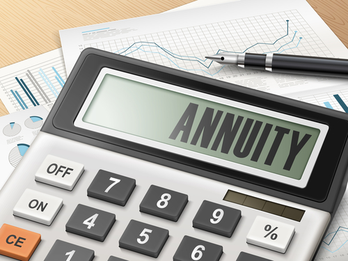 are annuities right for you