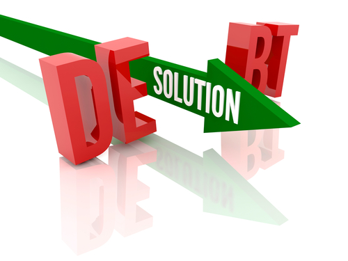 Solution To Debt Problems