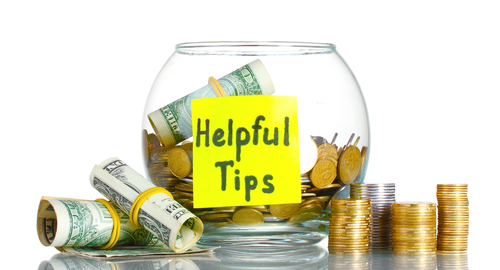 3 Money Saving Tips That You Should Know